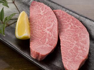 『長崎和牛』のおいしさをぜひ味わってください