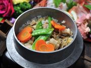 釜飯&個室diningことこと(coto‐coto)