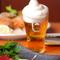 ビール、焼酎、地酒…いろいろなお酒が楽しめる