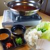 牛たん専門店だからこそ味わえる、極上の『たんしゃぶ』とJyujyuのフルコースをお楽しみください。