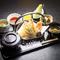 お寿司にも使えるほど、新鮮な旬の食材を使用した『天ぷら膳』