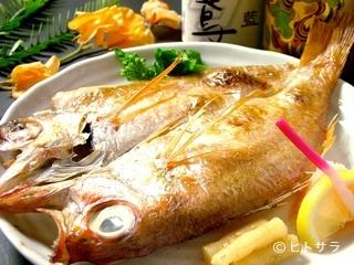 居酒屋割烹 田村の料理・店内の画像2