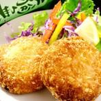 トロ鯖(さば)寿司