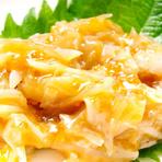 田村グラタンチーズ焼き