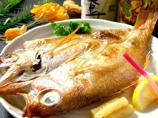 北陸・金沢の伝統的な郷土料理・加賀料理