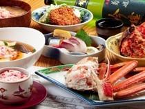 加賀料理のよさをみなさんに知っていただきたい。