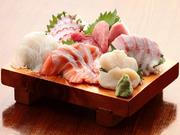 魚料理の旨い店 漣