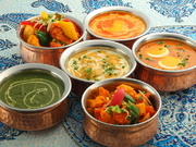 インド料理 グランドダージリン