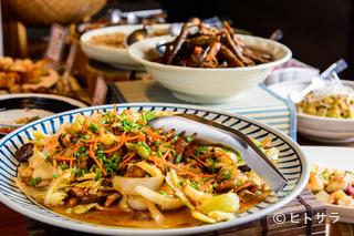 旬菜食健ひな野 マルヤマクラス店(和食)の画像