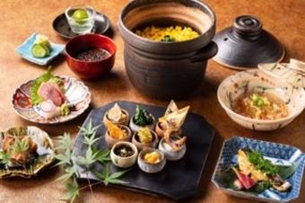 オーナーシェフのルーツである能登の食材を余す事なく。 渋谷.神泉より能登の魅力を発信!