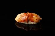 シャリとのバランスが絶妙な『宮城県閖上産の赤貝』