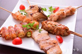 くし家本舗の料理・店内の画像2