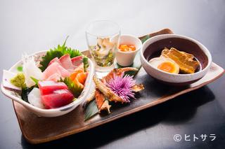 恵比寿(創作料理)の画像