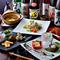 旬の食材を人気のメニューで満喫、『贅沢!京都満喫プラン』