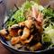 夏にさっぱりと楽しむ『素麺』