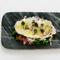 昆布森の牡蠣のアッラネーヴェ