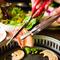 梅木さんが選んだ安心・安全の国産食材