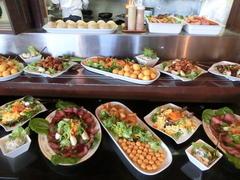 立食パーティーコース(ブッフェスタイル)