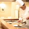 日本人のためのフランス料理をとどけたい