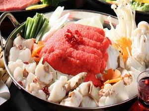 【各種ご宴会に】充実の鍋コース!