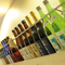 メニューにのっていない日本酒も種類豊富です