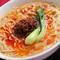 麺はモチモチ、本場四川香辛料の美味しさが広がる『坦々麺』
