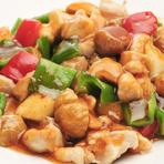 歴史ある絶品中華料理を心ゆくまでお楽しみ下さい!!