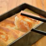 角切りサーロインの醤油黒炒飯