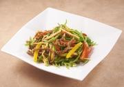 人気の定番中華料理