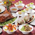 鮮度や旬を大切に、毎日買い付ける食材や独自の調味料
