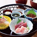 海鮮物語 海鮮おすすめセット