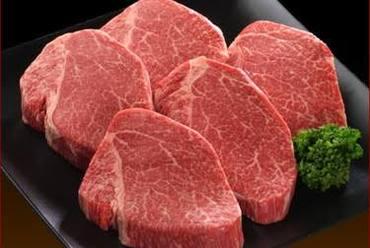 京都産 黒毛和牛 熟成ランプ肉