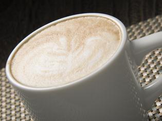 「コーヒー豆」や「牛乳」のフレッシュさが決め手