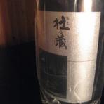純米酒/福岡県