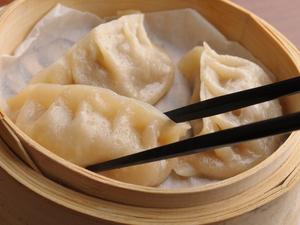 唐辛子と花椒(ホアジャオ)がたっぷり『豚肉の四川風煮』