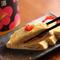 たっぷりと出汁が効いた、関西風の味付け『だし巻き玉子』