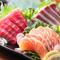 産地にこだわった食材を使った和洋創作料理の数々