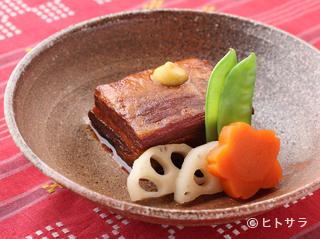 琉球料理 みやらび>