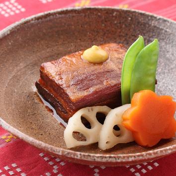 華コース(みやらびオリジナルコース料理)