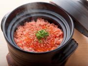 新潟地酒 魚沼釜飯と新潟郷土料理 つみき 神楽坂