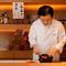 料理とサービスの両面から楽しさと心地よさを追求しています