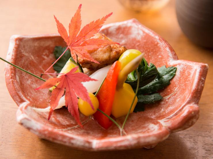 縁粋website - 長崎市銀屋町 日本料理縁粋 えんすい