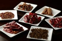 四川料理の真髄はやはり香辛料の多様さ
