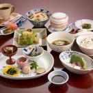 新日本料理 季の花