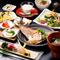 綺麗なサシが口の中で静かに溶ける「桜山豚」を使った料理