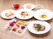野菜の力と大地の恵み GREEN GRILL 渋谷店