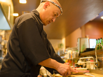 吟味した素材の持ち味を生かす【和台】ならではのオリジナル料理