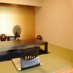 家族の構成に合わせて、様々なタイプの個室が選べます