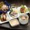 鹿児島が誇る郷土料理が盛りだくさん『薩摩料理セット』