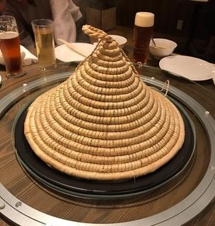 雲南式蒸し鍋
